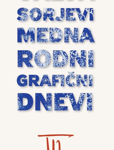 (Slovenščina) Valvasorjevi mednarodni grafični dnevi