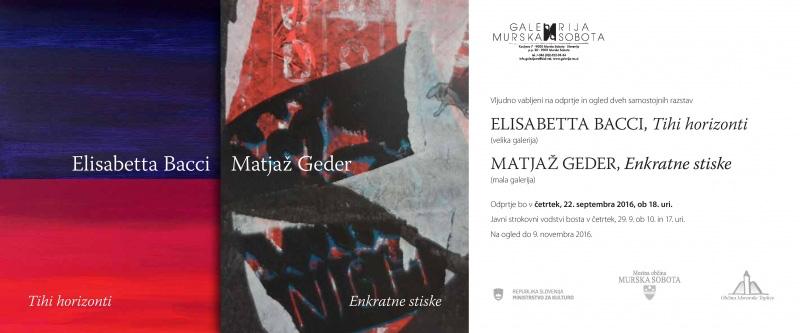 (Slovenščina) Galerija Murska Sobota
